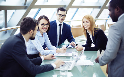 The Small Business Guide to Attracting Millennial Talent