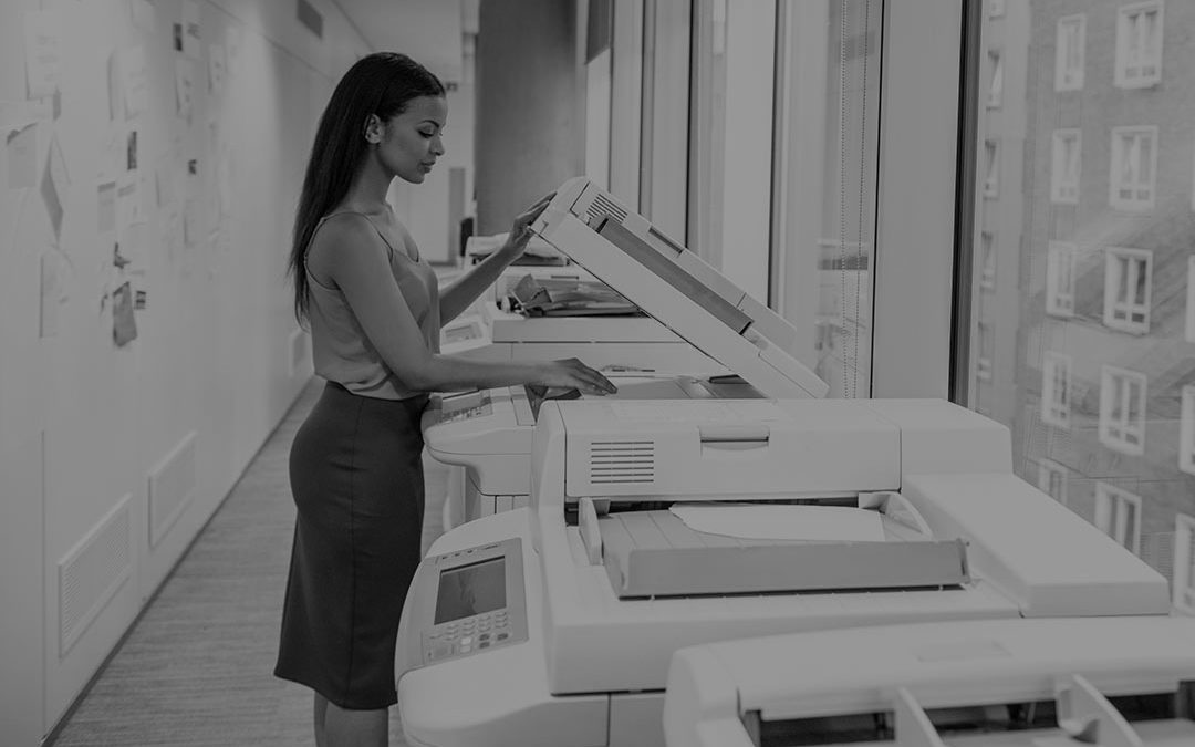 What Can Print Management Do for Your Business?