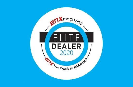Centriworks Named A 2020 ENX Magazine Elite Dealer